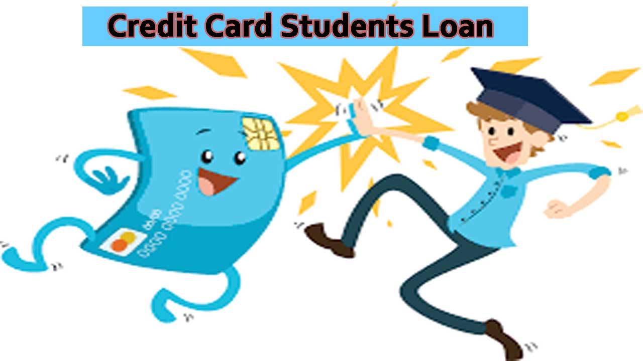 What Is Credit Card Student