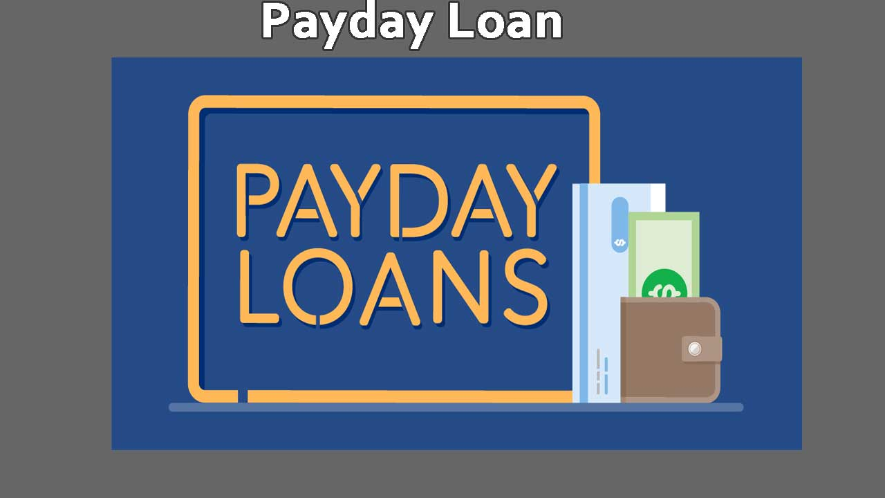 What Is payday Loan