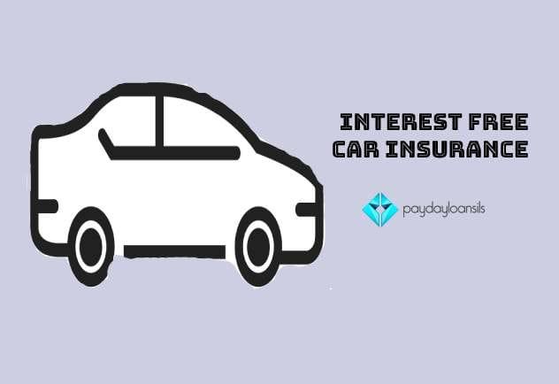 Interest Free Car Insurance