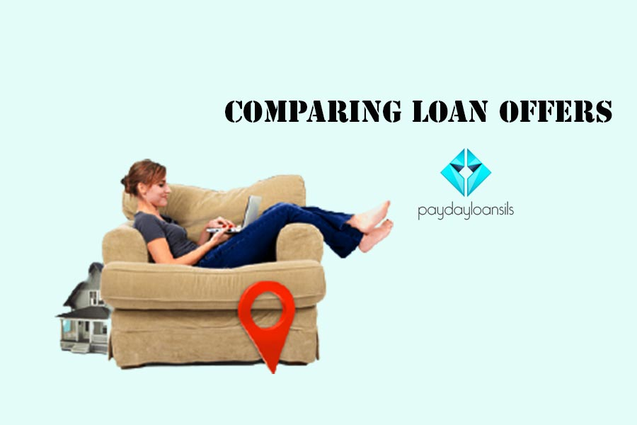 Comparing Mortgage loan offers