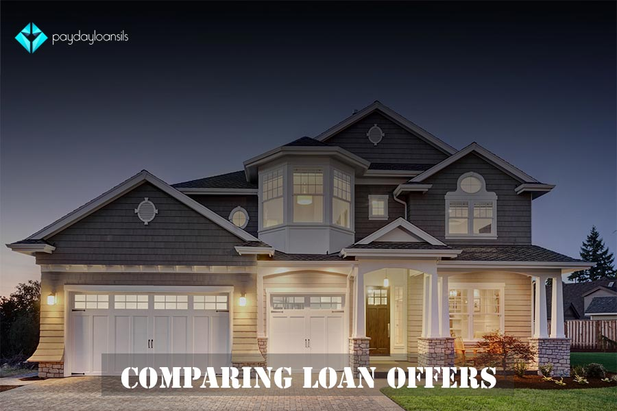 how to get mortgage loan estimates,